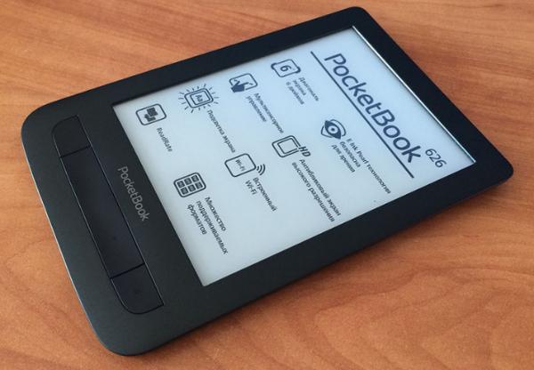 Pocketbook 626