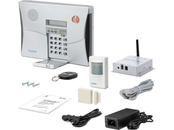 охранная GSM-система